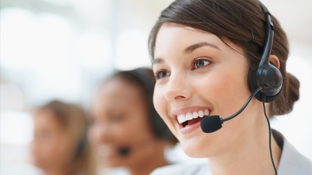 Call Center and Customer Experience 640x360